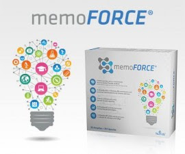 MEMOFORCE 30 Amp + 30 Cáps