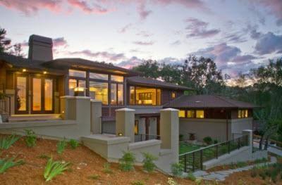 Inspirasi Desain Rumah Anda: Desain Rumah Di Tanah Miring