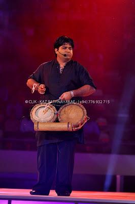 Asha Bhosle concert