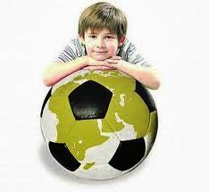 Escuela de Football Para Peques