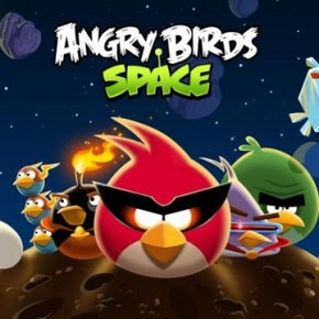 Download   Angry Birds: Space (PC) 2012