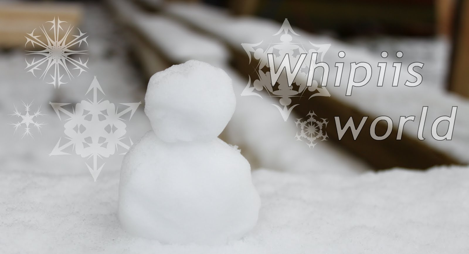 Whipii's Life