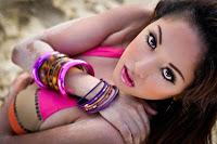 beautiful, exotic, exotic pinay beauties, filipina, gwen garci, hot, pinay, pretty, sexy, swimsuit