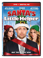 Santa's Little Helper DVD