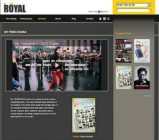 My Perestroika by Robin Hessman Opens in Toronto at the Royal Cinema on December 2, 2011, screenshot