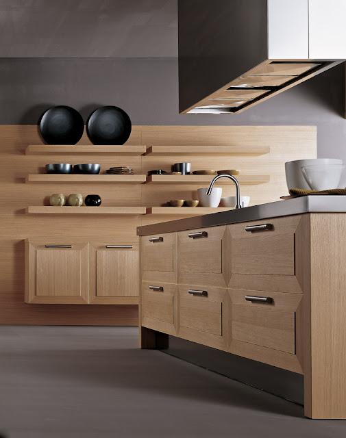 Kitchen Cabinet 08