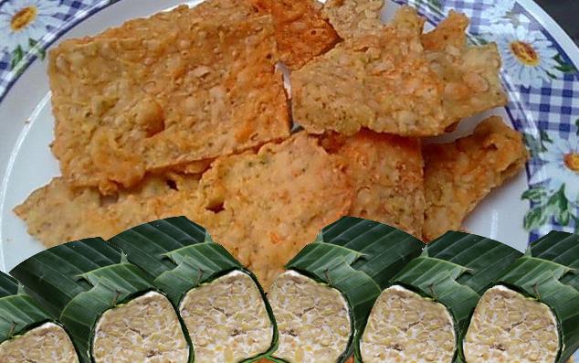 Petunjuk lengkap kue semprong tepung beras renyah