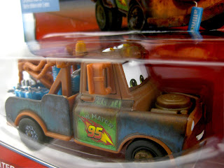 cars mater with cans