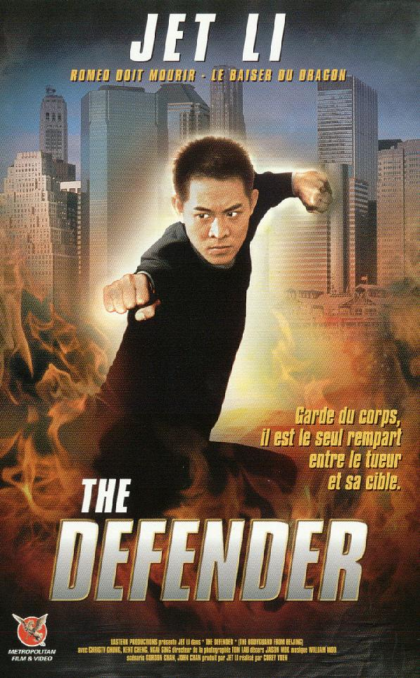 The Defender (Jet Li) FULL ACTION MOVIE 2013