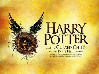 La obra de teatro basada en Harry Potter y las declaraciones de Eddie Redmayne sobre 'Animales fantásticos y dónde encontrarlos'