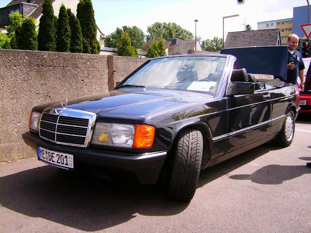 w201 190e cabrio