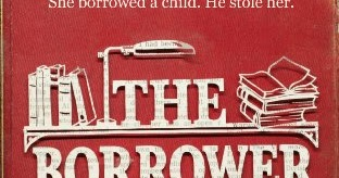 the borrower book review