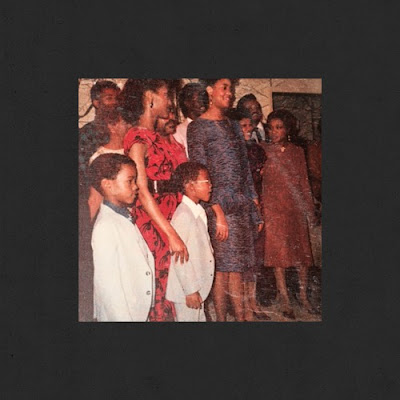 Kanye West feat. Kendrick Lamar - No More Parties In L.A. (Single) [2016]
