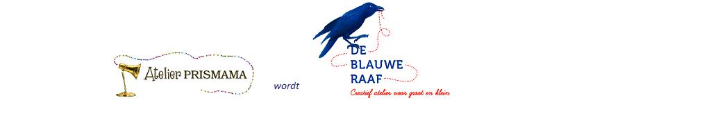 De Blauwe Raaf