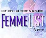 PARCERIA - Femme List