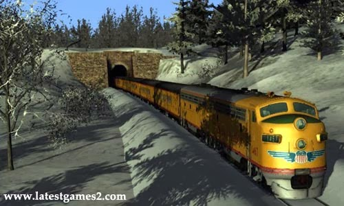 train simulator 2014 full crack