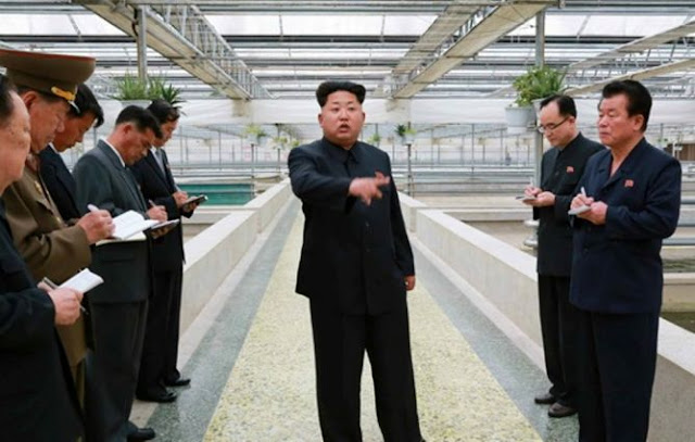 Kekuasaan Kim Jong-Un Tak Akan Bertahan Lama