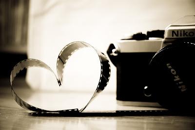 Amor por la Fotografía
