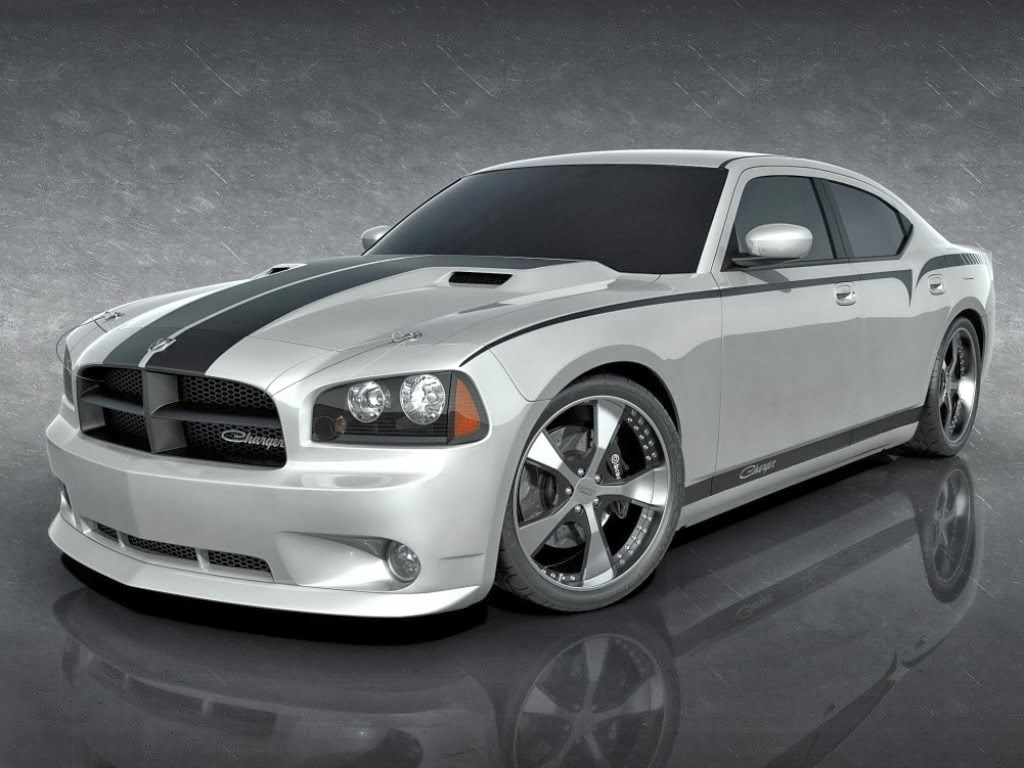 DODGE CAR WALLPAPERS