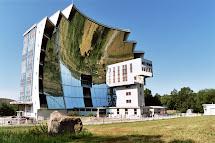 Solar Furnace