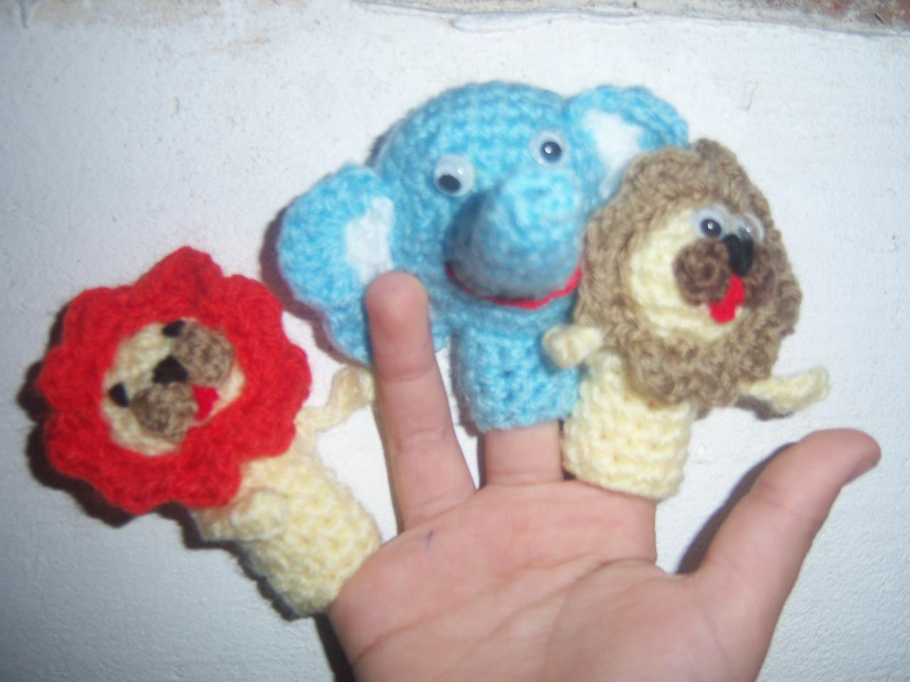 Excepcional Patrón Natividad Crochet Colección - Ideas de Patrones ...