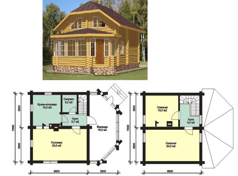 Viviendas unifamiliares arquitectura y construccion for Construccion arquitectura