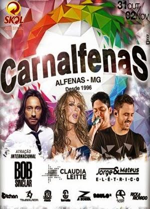 CARNALFENAS 2014