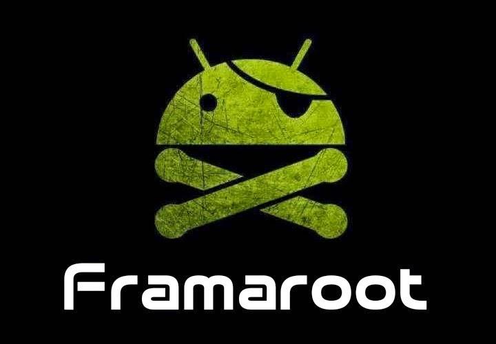 Framaroot | andromin