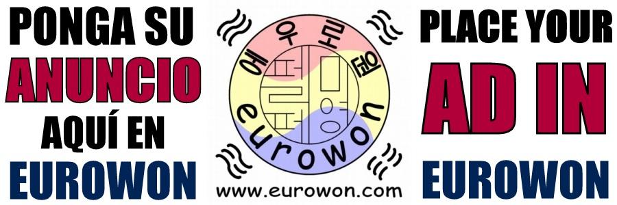 Ponga publicidad en el blog Eurowon