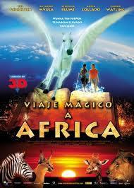 Viaje Magico a Africa – DVDRIP LATINO
