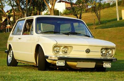brasilia carro