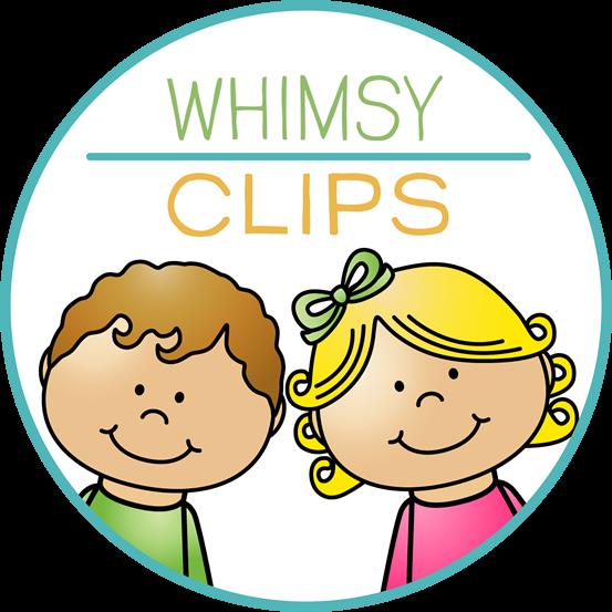 Whimsy Clip Art