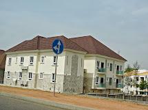 Nigeria Modern House Designs