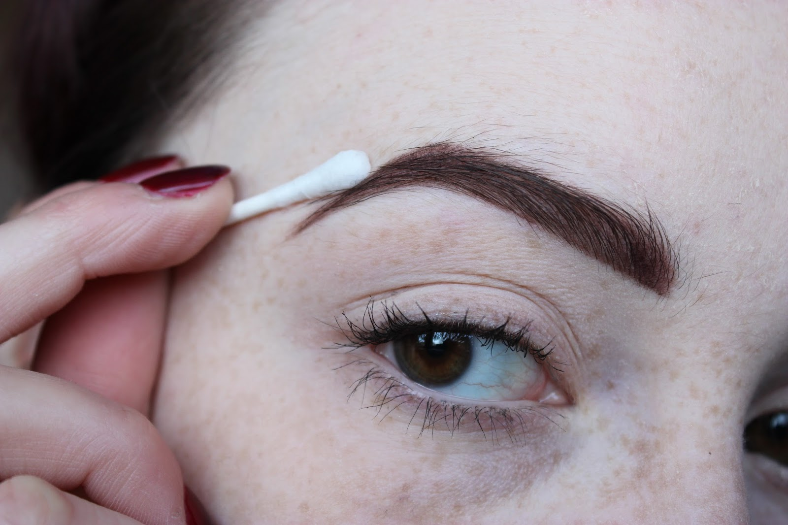 elf eyebrow kit tutorial. start here elf eyebrow kit tutorial d