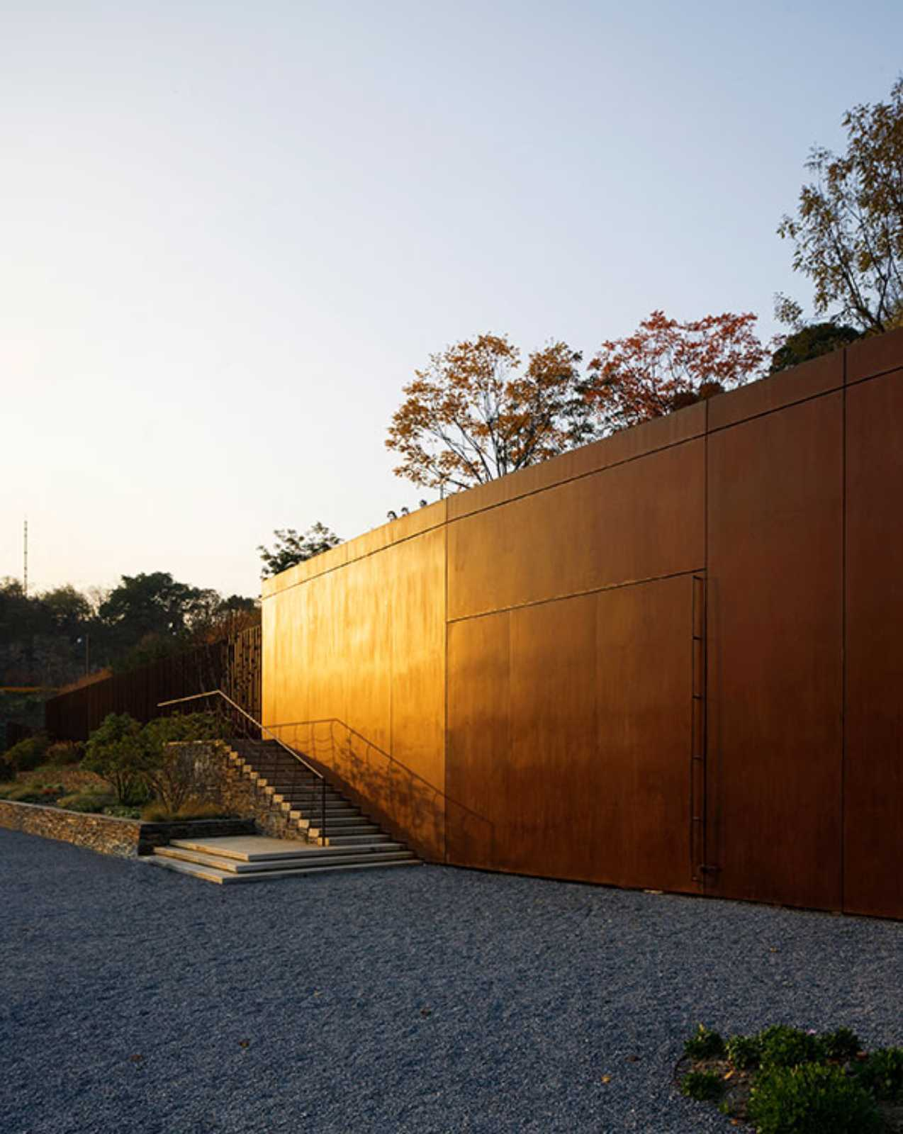 QUARRY GARDEN BY THUPDI & TSINGHUA UNIVERSITY | A As Architecture