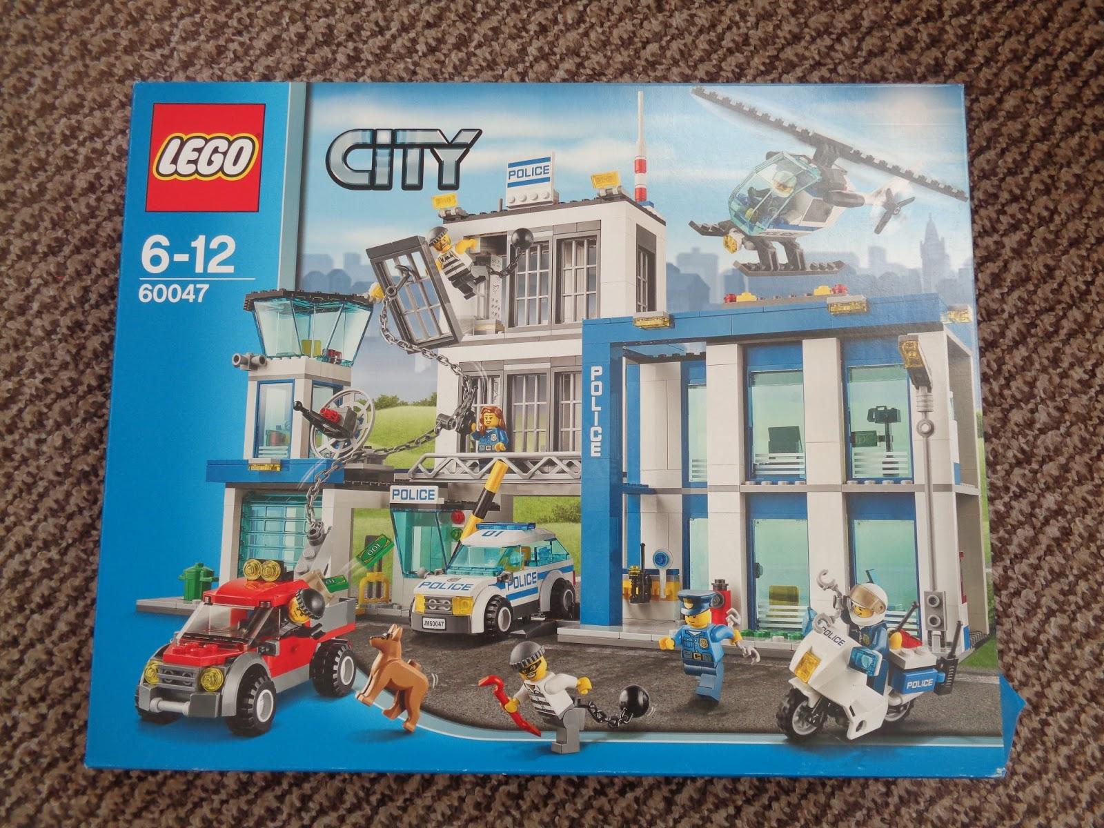 lego police station instructions 60141