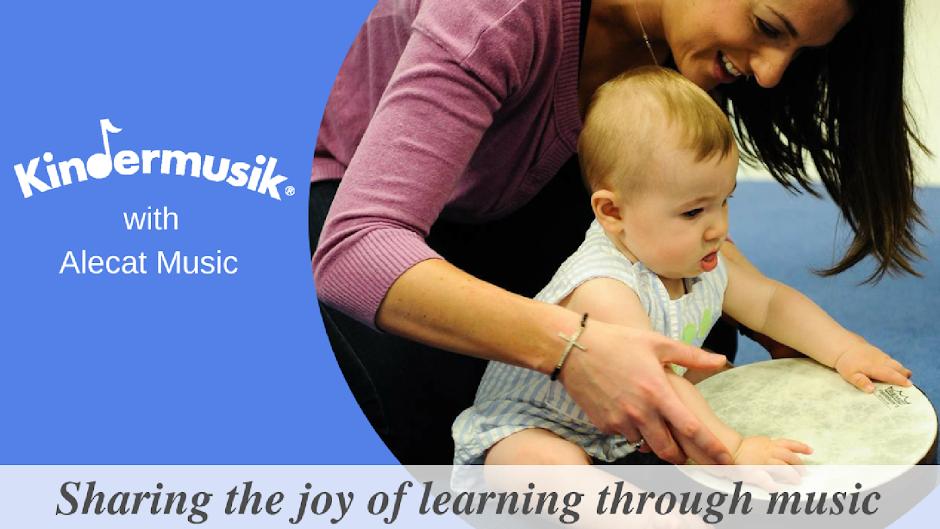 Kindermusik with Alecat Music