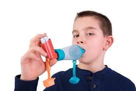 Asma atinge cerca de 20% das crianças no Brasil