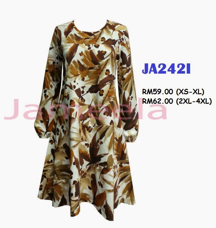 T-shirt-Muslimah-Jameela-JA242I