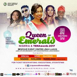 Queen Of Emerald Nigeria 2017