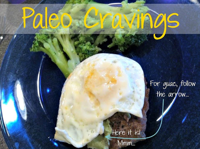#Paleo Cravings — A Modern Mrs.