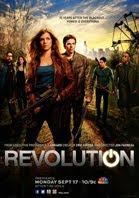 Revolution Temporada 1 – Capítulo 09