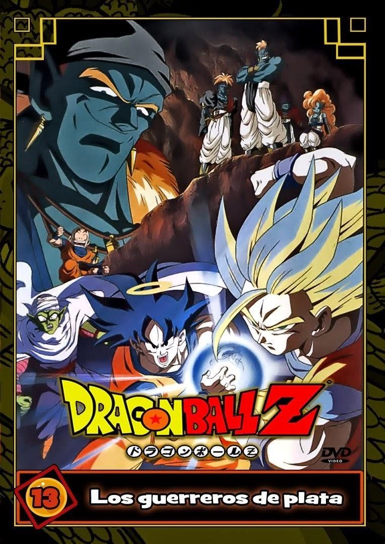 Dragon Ball Z A Batalha Nos Dois Mundos Dublado