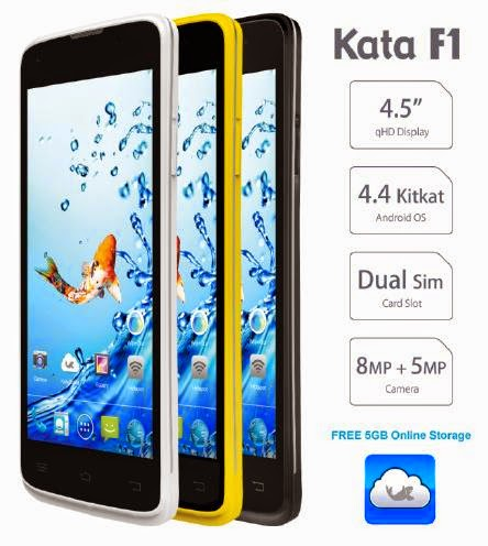 Kata F1 and T Mini Coming Soon!