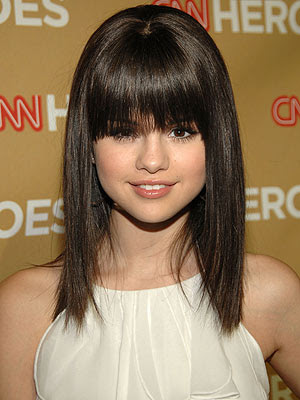 Stylish Medium Length Bob Hairstyles 2013