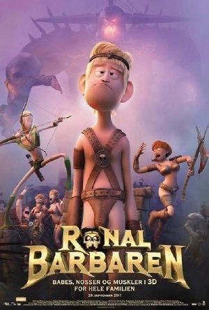 Dũng Sĩ Bất Đắc Dĩ VIETSUB - Ronal Barbaren (2011) VIETSUB