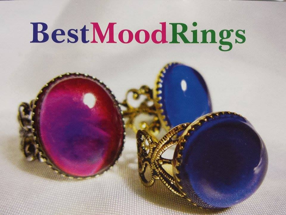 BEST MOOD RINGS