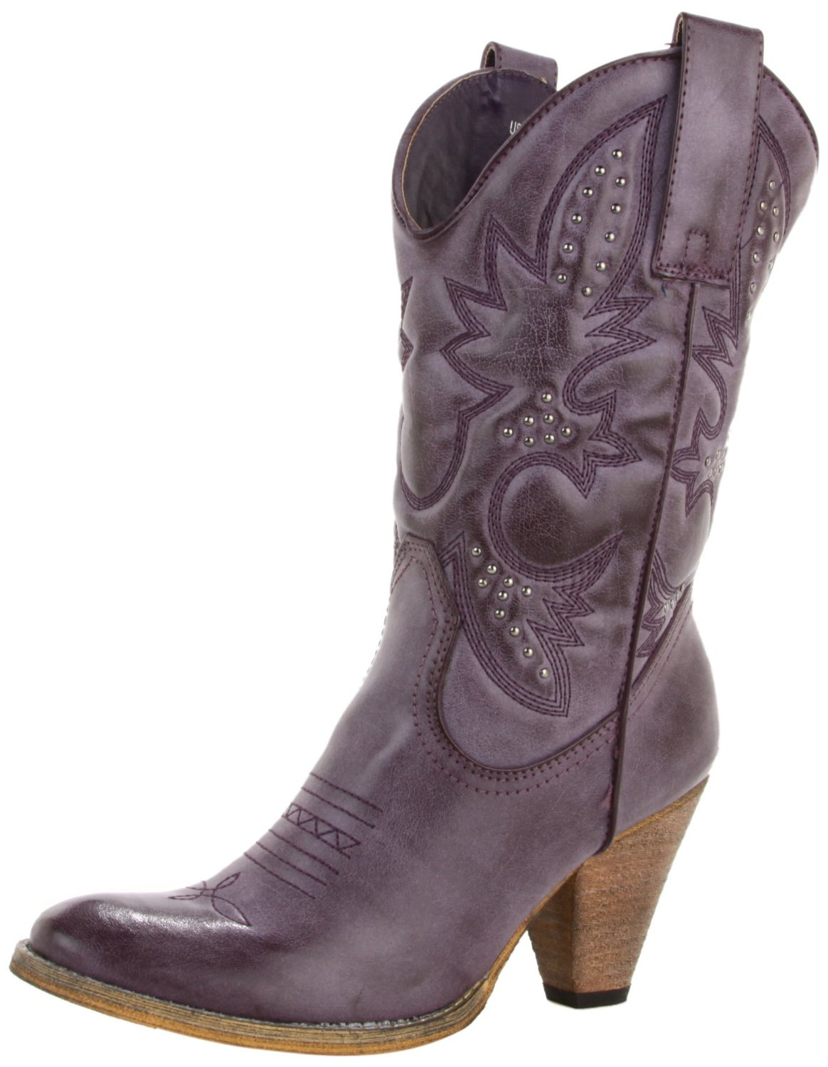 Women's western cowboy boots / cowgirl boots 2017