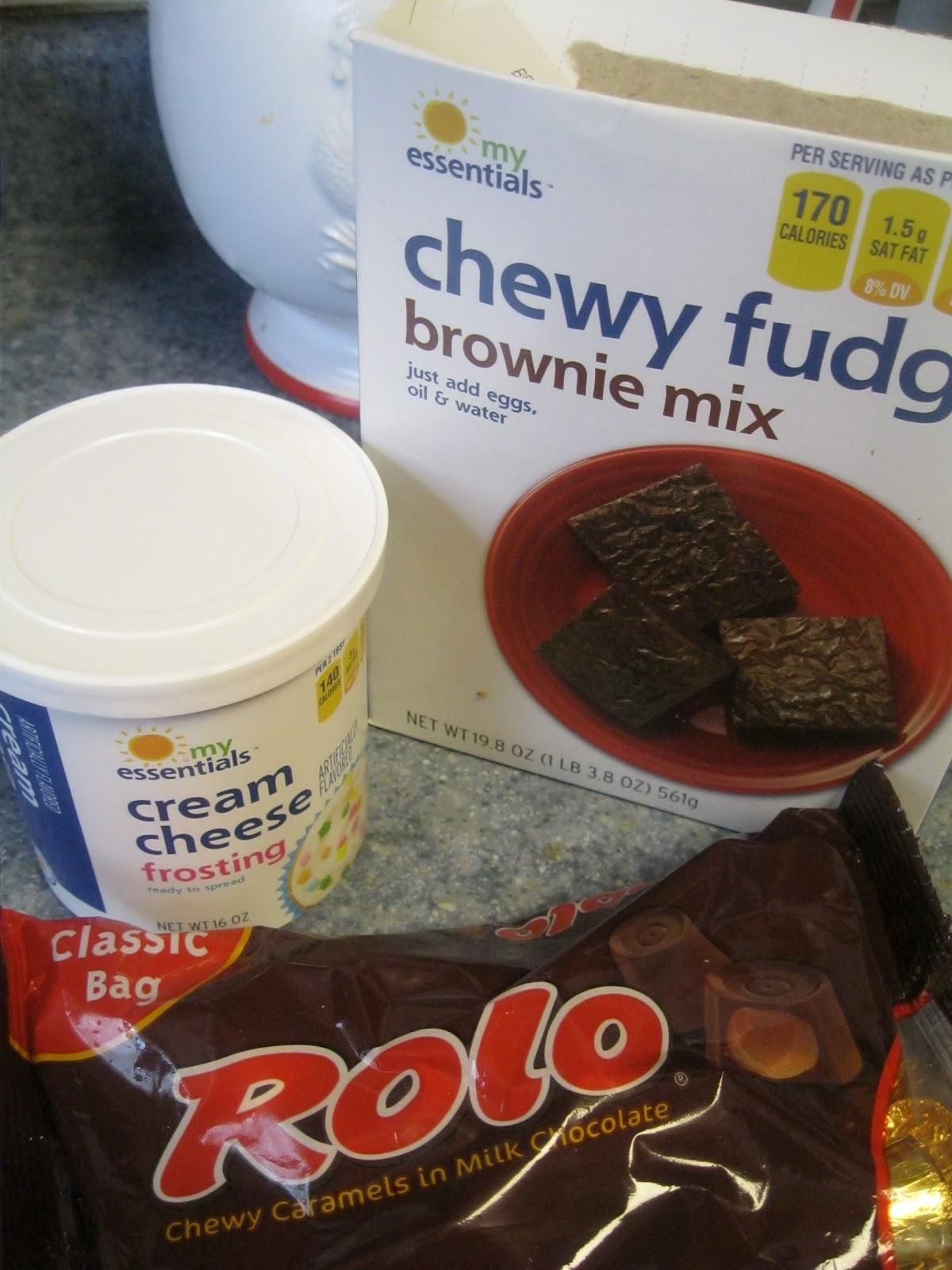 Tip Garden Brownie Bites 2 Ways
