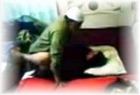 Bomoh Rawatan Islam Di Tangkap Ketika Cuba Berjimak Dengan Pesakit